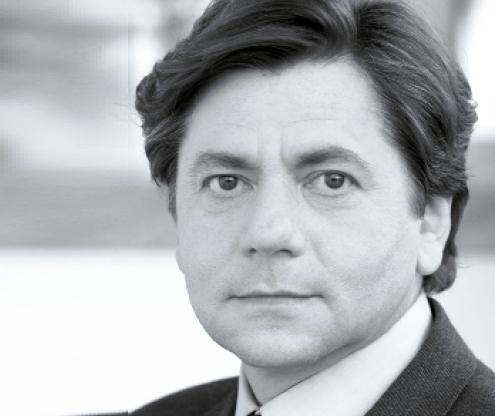 Markus Reinhard