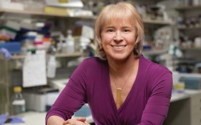 Beverly Emerson Named AAAS Fellow