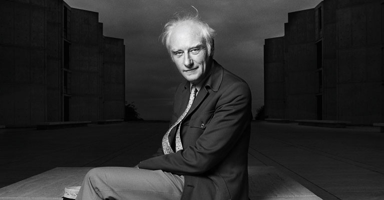 Happy 100, Francis Crick