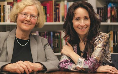 Salk President Coauthors <em>New York Times Bestseller</em> On Slowing Human Aging
