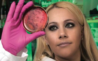 Surviving Superbugs