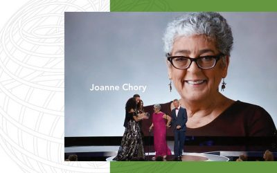 Joanne Chory awarded prestigious Breakthrough Prize