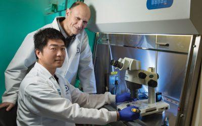 Frontiers in Regenerative Medicine