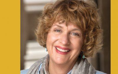 Education Outreach director Ellen Potter retires