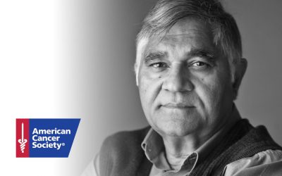 """Inder Verma named a """"Giant of Science"""""""