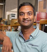 Sreekanth Chalasani