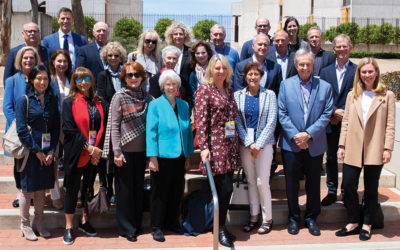 Institute Council sees a lot of heart