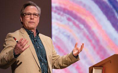 Shadel shares the basics of mitochondria