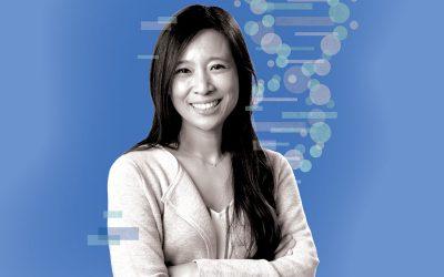 Nasun Hah – Next gen sequencing