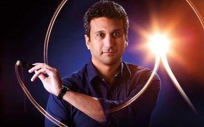 Eiman Azim – Decoding dexterity