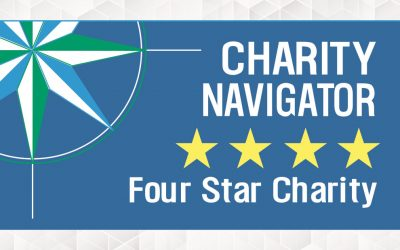 Institute receives Charity Navigator's highest rating for ninth consecutive time