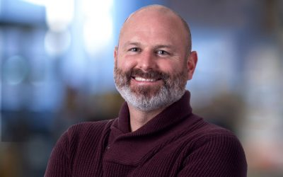 Plant geneticist Todd Michael joins Salk faculty as a research professor