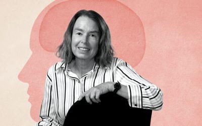 Pamela Maher – Seeking treatments for Alzheimer's disease