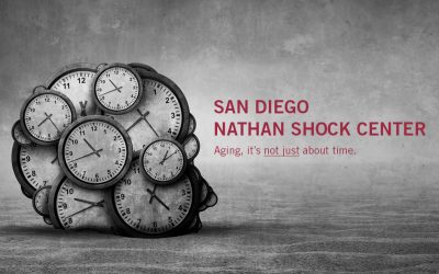 San Diego Nathan Shock Center announces first grant awardees